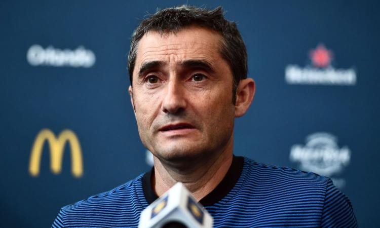 Barcellona: un centrocampista fa sperare Inter e Juve