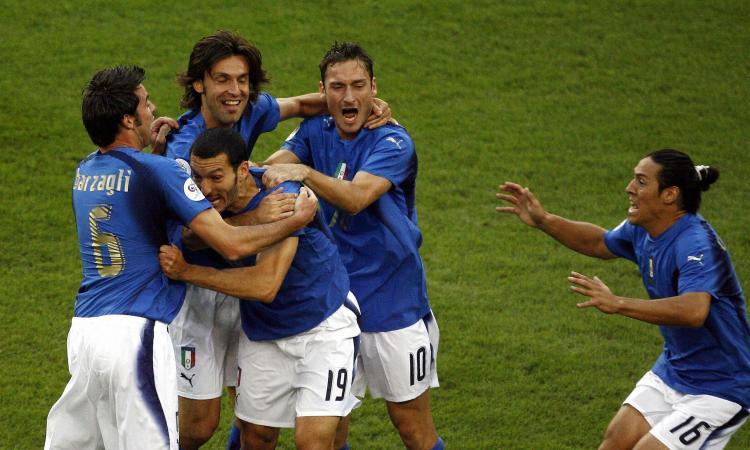 Operazione Nostalgia Stars vs LaLiga Legends: da Del Piero a Karembeu, a Cesena 7 (+1) campioni del mondo