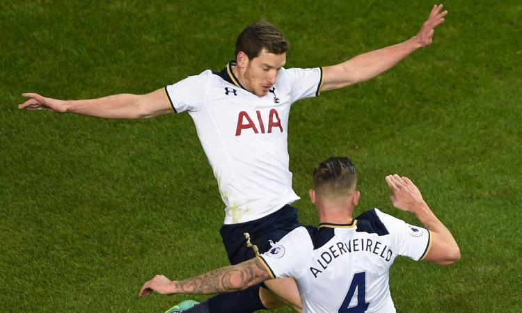 Chelsea: offerta per un difensore del Tottenham