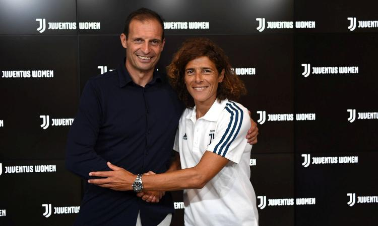 Juve, Women a caccia dello scudetto. Guarino: 'Occhio alla Fiorentina'
