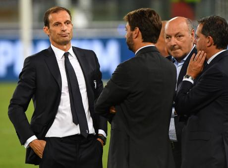 Juve, between the UCL obsession & the usual questions going into the summer