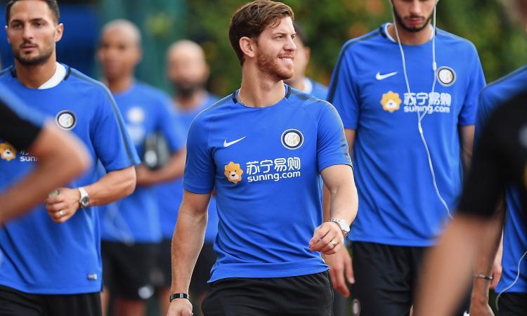 L'Inter spinge Ansaldi al Genoa, ma l'argentino frena la trattativa