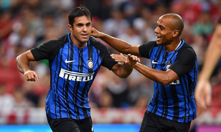 Inter, UFFICIALE: niente derby per Joao Mario, ecco perché