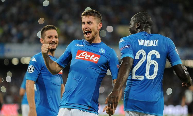 Jorginho si prende il Napoli: è il nuovo rigorista e lancia un segnale a Ventura