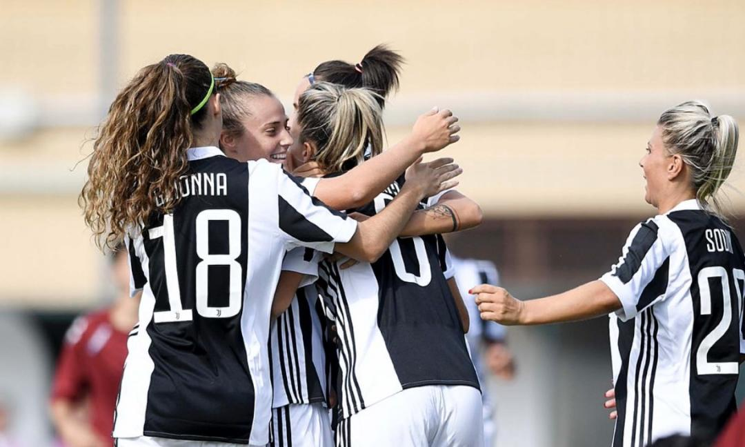 Juventus No-Gender