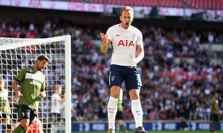 Real Madrid, ecco l'alternativa a Kane