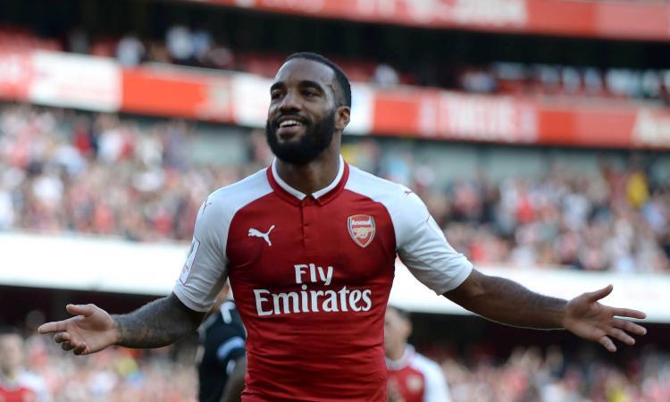 Arsenal, Wenger: 'Con Lacazette è tutto più facile' VIDEO