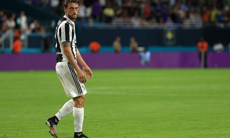 Juve, Matuidi out anche con la Spal: ora arriva il momento di Marchisio