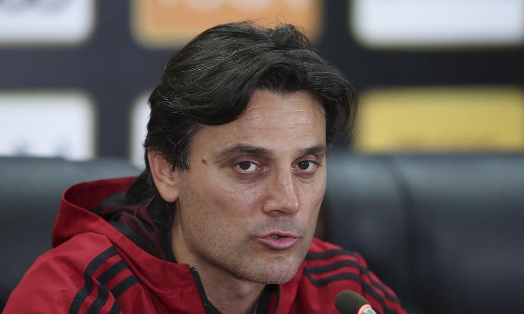 Milan, verso il Betis: il programma
