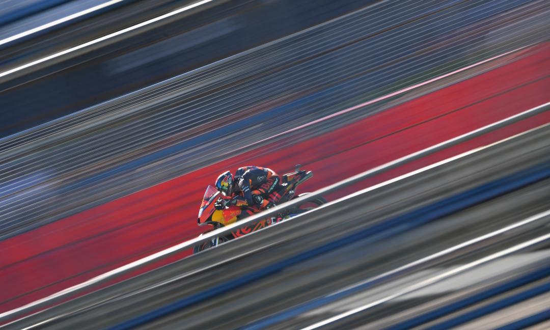 #BARVXL: KTM-Oliveira, il binomio che funziona
