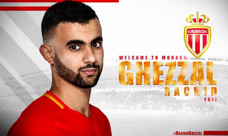 Milan, sfuma Ghezzal: è UFFICIALE il suo arrivo al Monaco