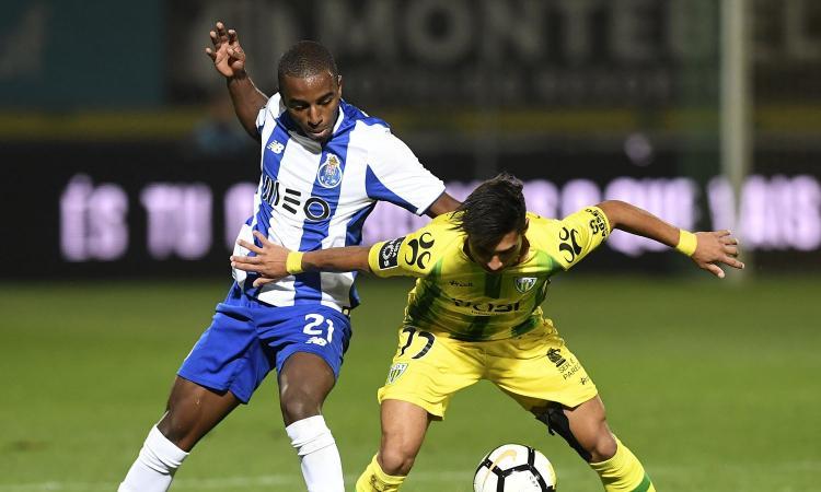 Leicester, c'è l'accordo per Pereira