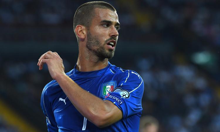 Atalanta, continua il caso Spinazzola: guarda la partita con la Roma da casa