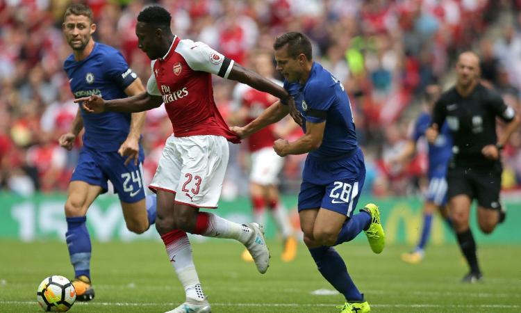 Everton, se non arriva Kalinic piace un attaccante dell'Arsenal