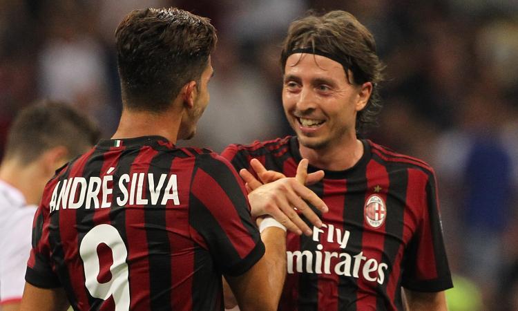 Europa League, il Milan punta su Andrè Silva
