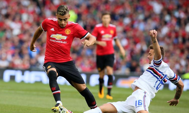 Valencia, il Manchester United può riprendere Pereira: 'Se mi chiamano...'