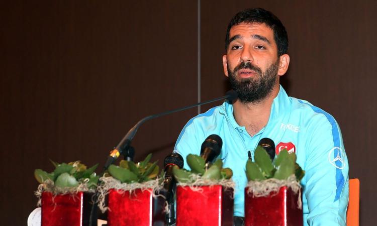 Fenerbahçe: le condizioni per arrivare ad Arda Turan