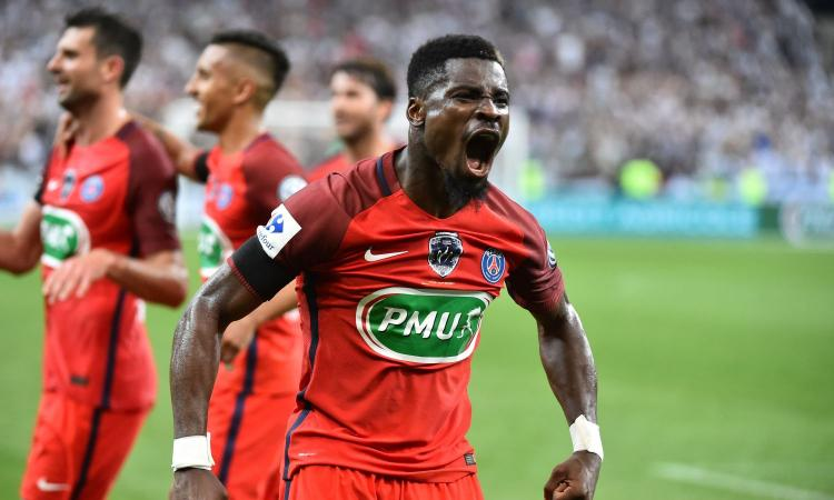 Inter, sfuma Aurier? È a un passo dalla Premier League