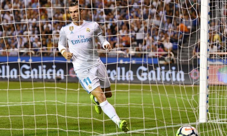 Real-Barça: Rakitic, Bale e la Champions VIDEO