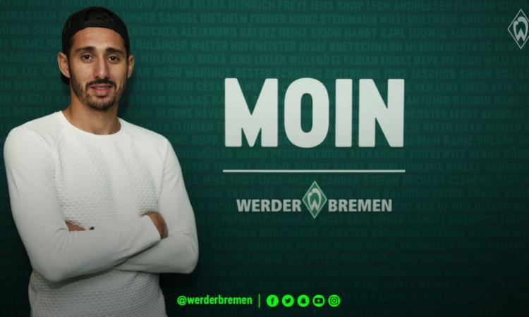 Werder Brema, UFFICIALE: in attacco arriva Belfodil
