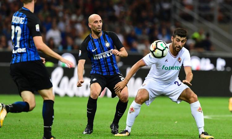 Chievo-Fiorentina, le formazioni ufficiali: torna Biraghi, gioca Benassi
