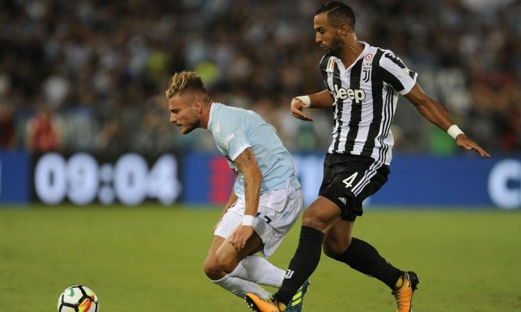 Juve, Benatia verso il recupero: in Champions...