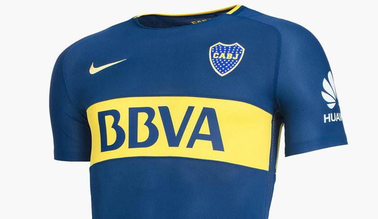 89178842a430d Il Boca Juniors cambia sponsor tecnico dopo 23 anni (e un'offerta monstre)