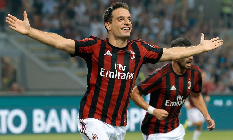 Milan, Bonaventura torna in gruppo