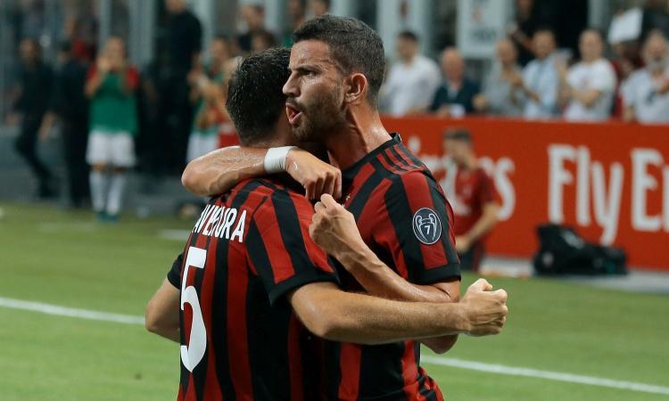Milan, Musacchio: '3 punti importanti. Il gioco c'è, ma i risultati...'