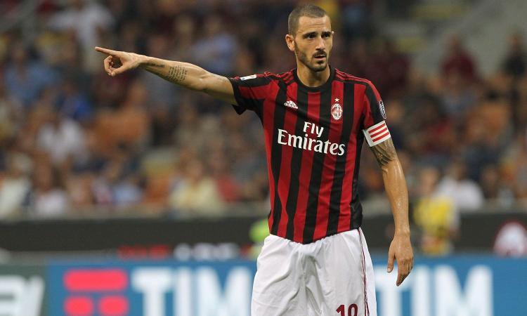Milan, Baresi: 'Bonucci non si discute'
