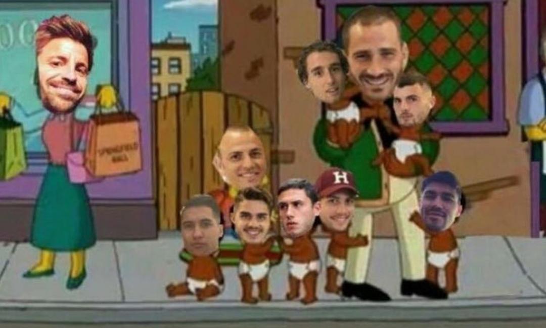 Cari rossoneri: Habemus Papam!
