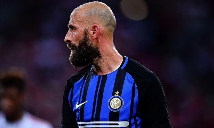 Inter, Borja Valero non sarà il Banega bis. Dopo 5 anni può ripartire dal Milan
