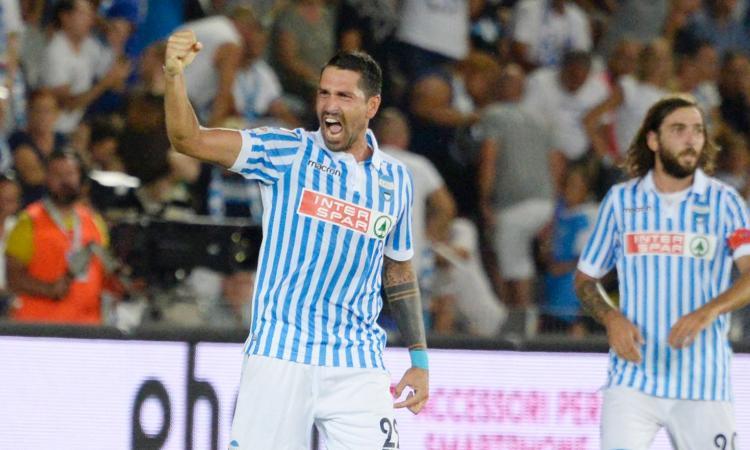 Borriello: 'Tifo Napoli da sempre: avrei voluto chiudere la carriera in azzurro'