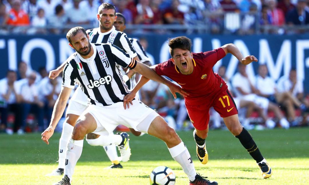 Per Higuain la Juve chiederà Ünder alla Roma