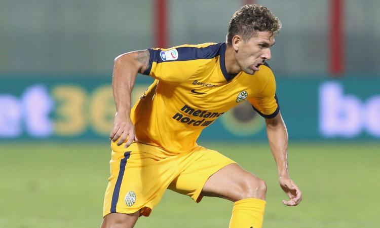 Verona, Cerci: 'Mi manca il gol. Avvio non facile? Colpa del calendario'