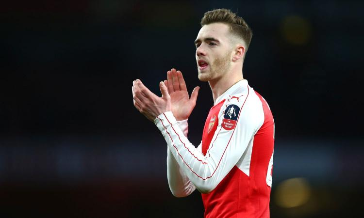 Arsenal: respinte due offerte del Leicester per Chambers