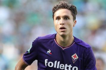 420b2748e Fiorentina warn Napoli and Borussia Dortmund that teenage star is not for  sale