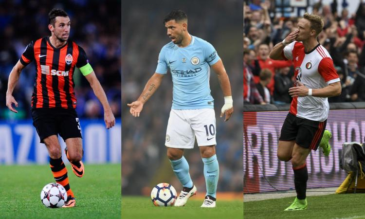 Napoli: i pericoli e i segreti di Shakhtar, Manchester City e Feyenoord VIDEO
