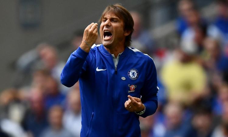 Chelsea ko, furia Conte: ora vuole Bale