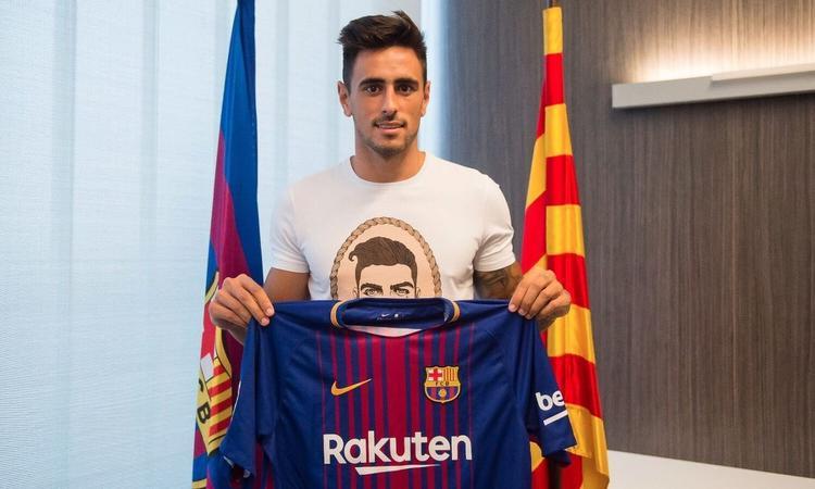 Barcellona, UFFICIALE: dal Celta Vigo arriva Costas
