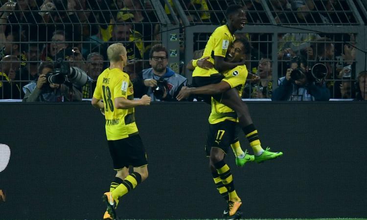 Borussia Dortmund, Dembélé chiede la cessione: vuole il Barcellona