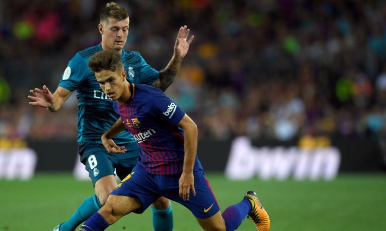 Obiettivo del Napoli: Suarez fa chiarezza sul suo futuro