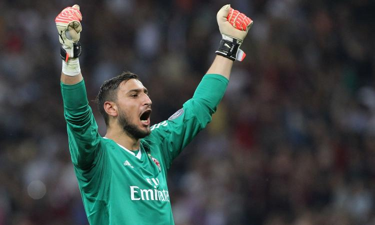 Il Milan fa i conti, senza Champions via Donnarumma. Un club in pole position
