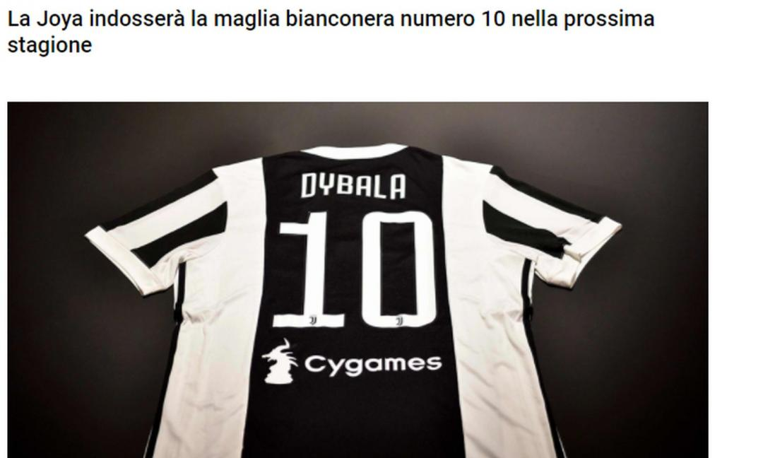 Dybla, Del Piero e le suggestioni del marketing