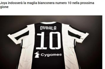 low priced 2d470 3f632 Alex Del Piero sends message to Paulo Dybala as Juve star ...