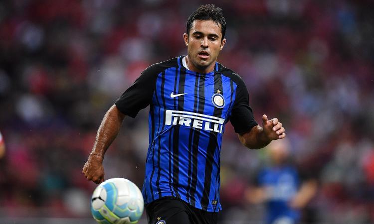 Inter: Eder può tornare alla Samp se parte Quagliarella