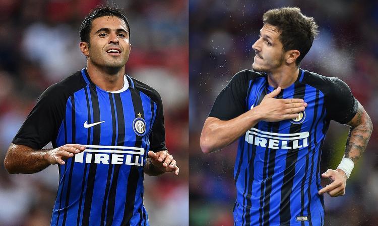 Inter, Jovetic-Eder: gol per il mercato
