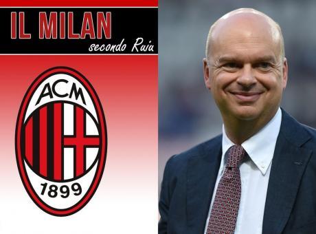 'Mister Li voleva Cristiano Ronaldo al Milan'. Fassone, ma non ti vergogni?