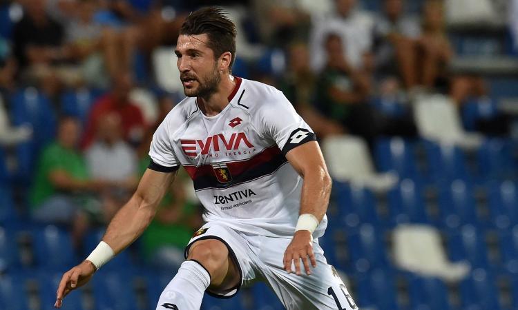 Cagliari-Genoa 2-3: il tabellino VIDEO