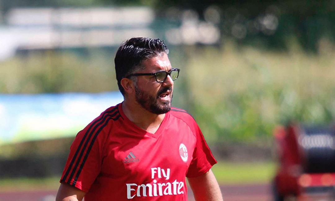 Cosa farà il Milan di Gattuso in questa stagione?